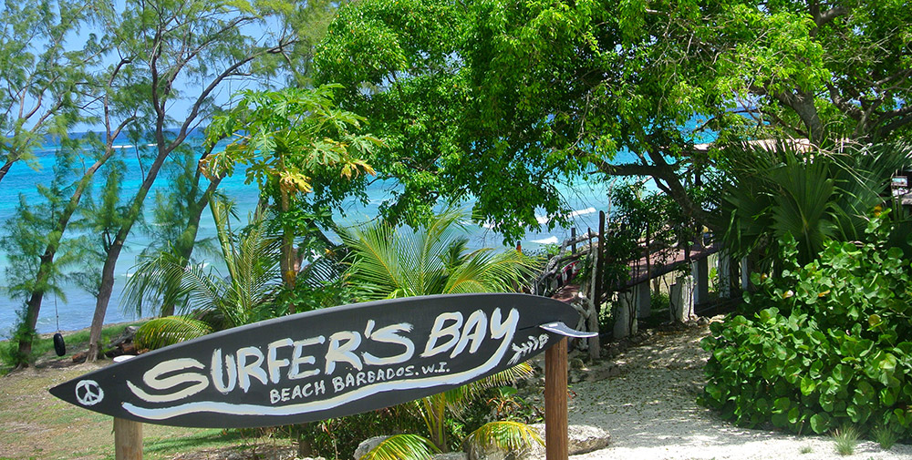 Set Within A Backdrop Of Picturesque Green Garden Bay Near Silver Sands Moonraker Beach Hotel Is South Coast Property On Barbados